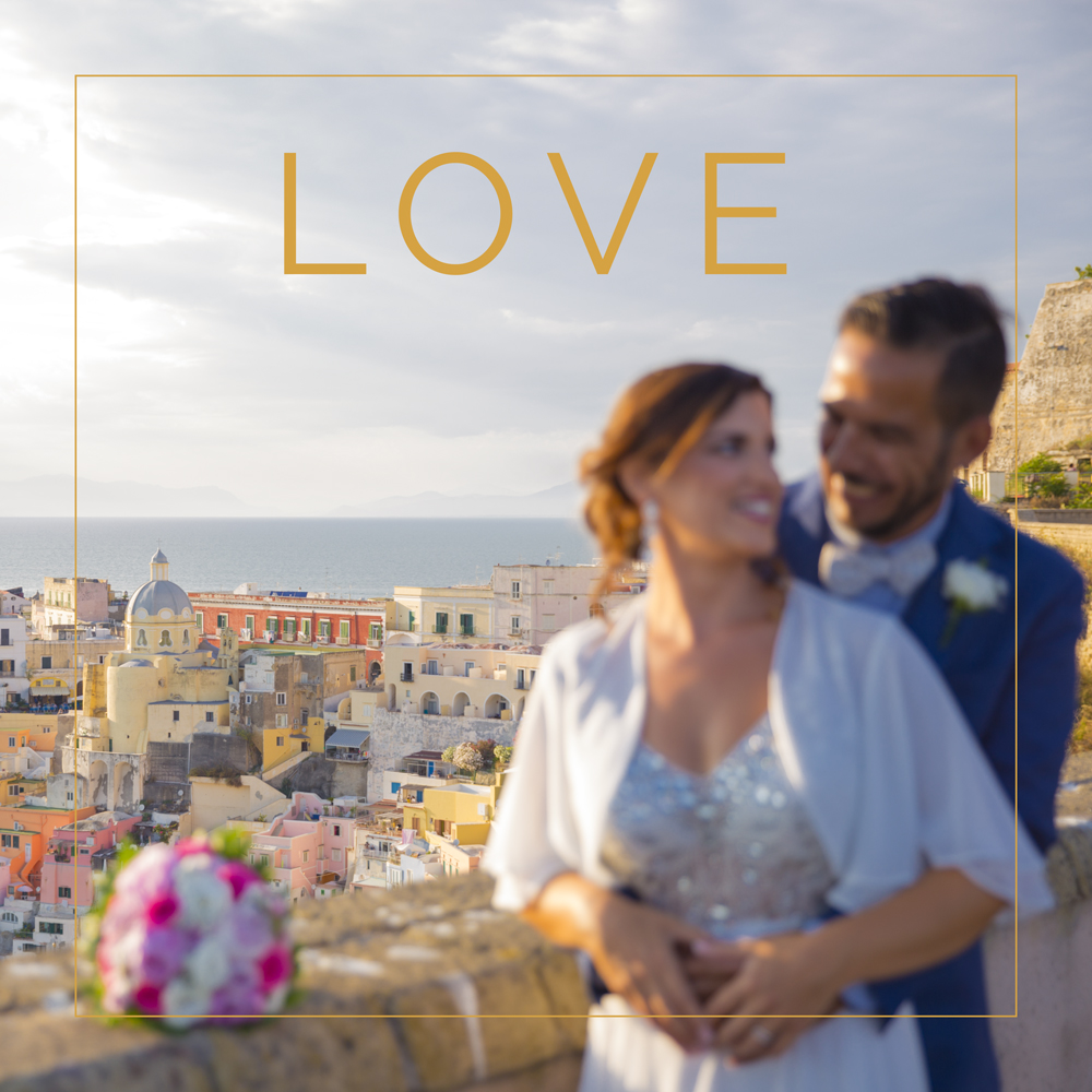 wedding love matrimonio destination procida