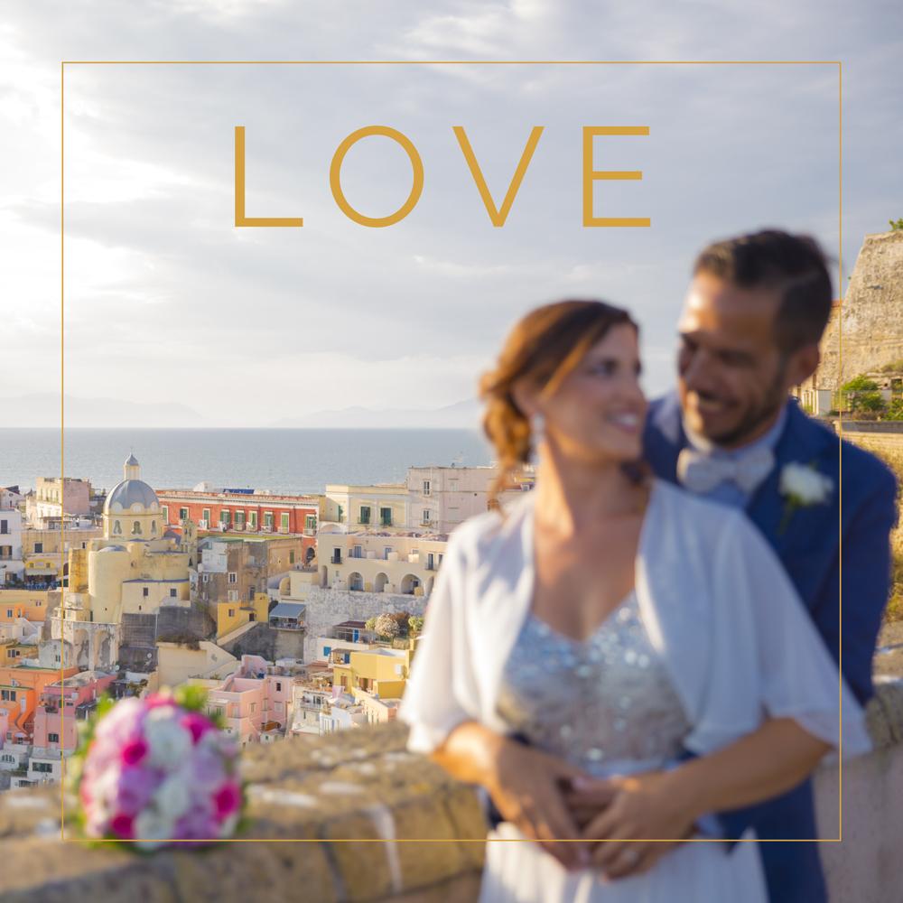 wedding love matrimonio destination procida